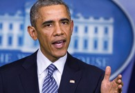 """Obama to Illegal Immigration Hecklers: Settle Down, """"I Just Took Action to Change The Law"""""""