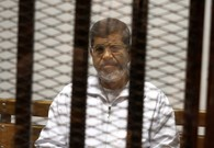 Shocker: Egypt's Ex-President Is Going To Prison For a Long, Long Time