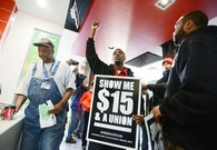 Fifteen Dollars an Hour for Thee, but Not for Me: California Unions Request Exemption from New Wage Law