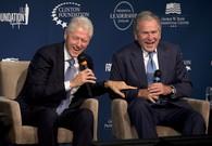Silver Linings: Dubya Would Not Hurt A Jeb Presidency