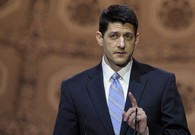 Paul Ryan: Obama is Uncomfortable with America's Superpower Responsibilities