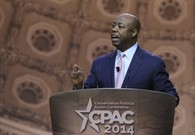 Sen. Tim Scott: The American Dream Starts With Education