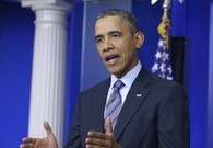 Obama Warns Party to Focus on 2014, Not 2016