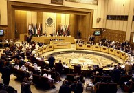 Arab Envoys Say No to Israel as Jewish State