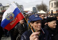 "<font color=""red"">Video: Krauthammer: Within a Week or Two, Crimea will be a Part of Russia</font>"