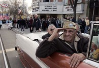 """Band of Brothers"" Legend Bill Guarnere Passes Away at 90"