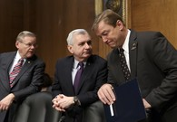 Senators Strike Bipartisan Jobless Benefits Deal