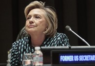 Hillary Attempts to Distance Herself from Obama...AGAIN!