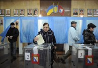 Crimeans Vote to Secede