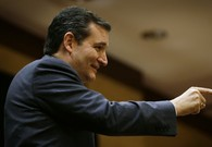 Ted Cruz Found One Person Happy With the Job Obama is Doing