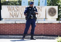 Latest: Navy Yard Cleared, No Shooter Found