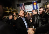 Oh My: Two New Polls Show Dead Heat in Colorado Senate Race