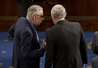 Harry Reid's Plan To Block Trade Deal Met With Bipartisan Frustration