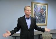 Jim Webb Launches Presidential Bid