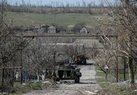 Ukrainians Displaced By Conflict Nears 1 Million As Baltics Prepare For War