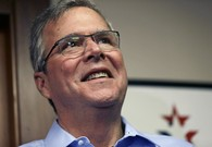 5 Things to Know About Jeb Bush's Campaign Finance Strategy