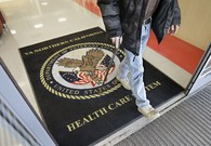 "VA Denies Iraq War Vet Medical Care Because They ""Aren't Taking New Patients"""