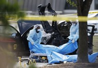 Accused Texas Gunman Well-known to FBI Before Attack