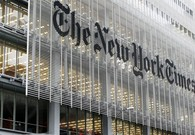 "NYT Journalist Wonders: ""Free Speech Aside"" Why Would Anyone Hold A Contest to Draw Muhammed?"