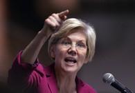No Throwback Thursdays For Clinton, But Warren…