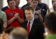 GOP Senators Paul and McCain Battle on the Senate Floor Over Patriot Act