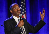 It's Official: Ben Carson Jumps Aboard 2016 Express