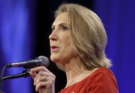 Carly Fiorina Responds to Hillary's Comparison of Republicans to Terrorists