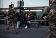 Disturbing: 57 Paris Airport Workers Are On Terror Watch List