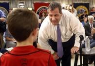 Maine Governor Endorses Chris Christie For President