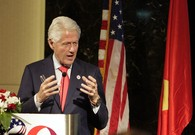 Emails: Bill Clinton Asked State For Permission To Give Paid Speeches In North Korea And Congo