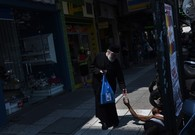 It's A Dead Heat In Greek Bailout Referendum