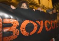 Conservatives Ban 'Militant left-Wing' Israeli Boycotts