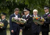 Britain Marks 10 Year Anniverary of the 7/7 Terrorist Attacks