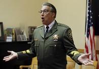 San Francisco Sheriff Who Let Kate Steinle's Illegal Alien Killer Walk Was Sentenced For Domestic Abuse in 2012