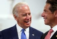 Claim: Joe Biden Likes To Swim Nude in Front of Female Secret Service Agents