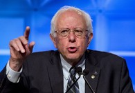 Hot Pursuit: Bernie Sanders Tied With Hillary Clinton in New Hampshire