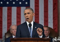 No Kidding: Slim Chance That Most Of Obama's SOTU Proposals Become Law