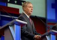 Lindsey Graham Filing Papers For Home State South Carolina Republican Primary