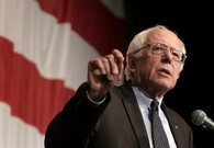 Sanders: I'd Be Prepared to Use Military Force