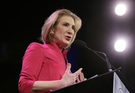 Carly Fiorina Announces She's Running For President