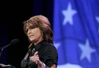 "Palin: ""This Bureaucracy Is Killing Our Vets"""