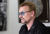Bono on Paris Attacks: Nothing's Stopping Us From Going Back