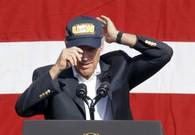 VIDEO: Joe Biden's Presidential Campaign Moving Full Steam Ahead