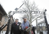 Auschwitz Liberated 70 Years Ago Today