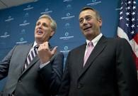Rumor Mill: Boehner Might Postpone House Leadership Elections