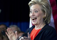 WaPo: 'How Hillary Kept Her Wealthy Friends Close' While at State Department