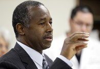 Carson: We Need People in Schools Who are Armed and Trained
