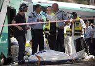 Jerusalem Attacks Kill Three, Escalating Wave of Violence