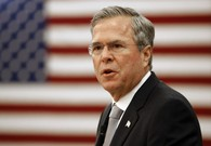 Jeb Calls Obama's Climate, Terror Remark The 'Most Ludicrous' Comment Ever