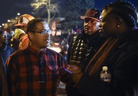 At Funeral for Slain Minneapolis Man, Vow to Keep Protesting